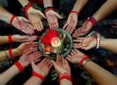 Красная нить как символ Каббалы: предназначение и правила использования