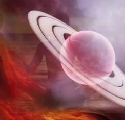 Текст мантры для гармонизации Сатурна и правила чтения