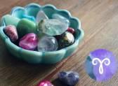Как подобрать камень в виде талисмана для рожденных под знаком Овен