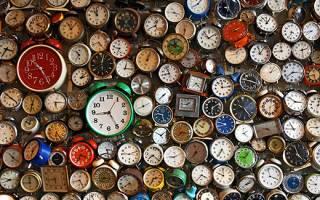 О чем свидетельствуют одинаковые цифры на часах: секреты гадания по времени