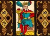 Значение карты Король Кубков в сочетании с другими арканами Таро