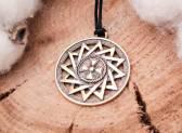 Значение символа звезда Эрцгаммы и правила ношения