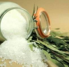 Способы применения соли в магических обрядах