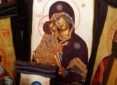 Какие иконы служат оберегом и как размещать для защиты дома