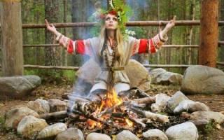 Как проводить заговоры древних славян: сила старых обрядов