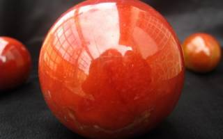 Яшма: какими магическими свойствами обладает камень