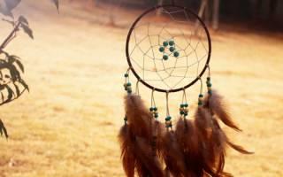 Ловец снов: сила амулета и правила использования