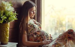 Как проводить заговор, который поможет забеременеть и родить здорового ребенка