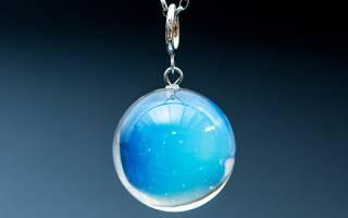 Магические свойства украшений из лунного камня
