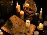 Виды и правила чтения заговоров на смерть