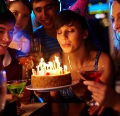 Какие заговоры эффективны в день рождения