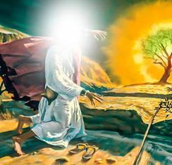 Дуа великого пророка Мусы: как обращаться к святому за помощью