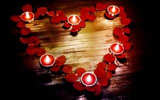 Как обрести счастье в любви: виды заговоров