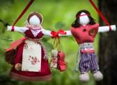 Кукла как оберег от зла и бед: как сделать своими руками