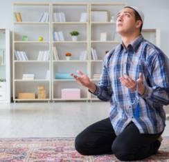 Текст дуа для бараката в семье и доме: привлечение счастья и удачи