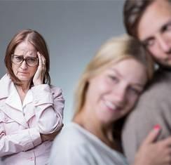 Как провести диагностику и снять любовный приворот с сына