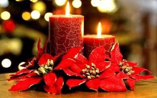 Сила магии свечей в действенных обрядах: как выбрать цвет и материал