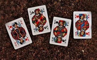 Четыре валета: правила гадания и значения раскладов