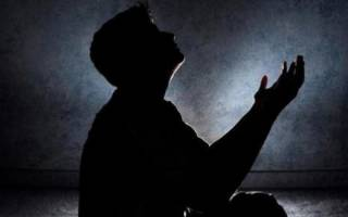 Как совершать тахаджуд намаз по сунне пророка