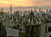 Как избавиться от негативного воздействия кладбищенской порчи: ритуалы для снятия