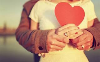 Правила гадания Сила любви