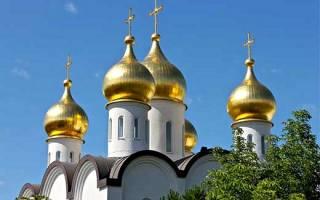 Сила обряда 7 церквей в один день: в каких случаях проводится