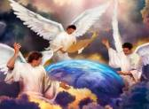 Как с помощью молитвы трем ангелам защититься от зла и болезней