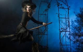 Особенности защиты от злых ведьм: обзор оберегов и молитв