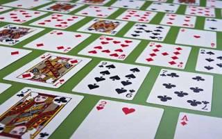 Значение карты девятки пик и других мастей в гадании