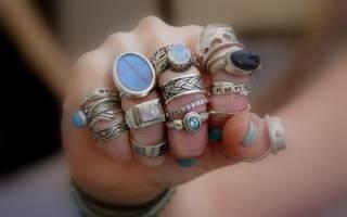 Кольца как инструмент ведьмы: как использовать украшение в магических обрядах