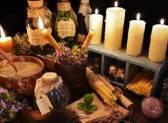 Правила алтарной магии и создания места для проведения обрядов дома