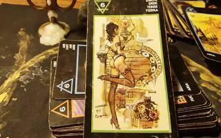 Колода карт Таро Манара: символизм и значение изображений