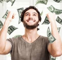 Обзор заговоров, которые помогут выиграть в лотерею