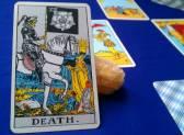 Значение карты Таро Смерть в сочетании с другими