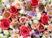 Какие цветы предскажут будущее: виды гаданий