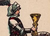 Рыцарь кубков в колоде Таро: значение и сочетание с другими картами