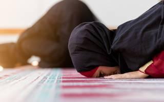 Правила чтения мусульманских молитв