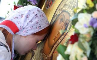 Какие молитвы помогут избавиться от родового проклятия
