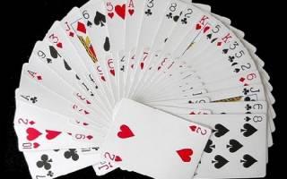 Как гадать на колоде в 36 карт и расшифровка расклада