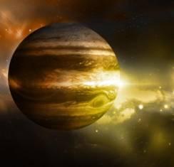 Правила чтения мантры Юпитеру для очищения души и разума