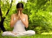 Трансцендентальная медитация: тексты священных мантр