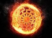 Сила амулета Черное солнце и как его правильно носить