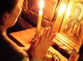 Каким святым молиться, чтобы отвести колдовство