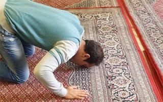Текст дуа Таджнама на арабском и перевод: для читают молитву