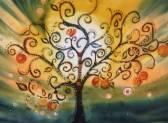 Особенности гадания на желание на настоящем дереве и онлайн