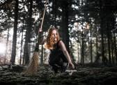 Как определить, что перед вами ведьма: методы распознания