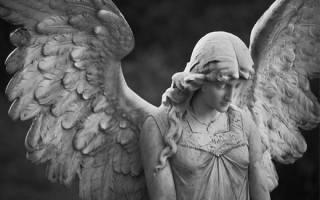 Гадание на картах Ангел-хранитель: как трактовать результат