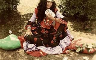 Секреты магии цыган: виды заклинаний и сила заговоров