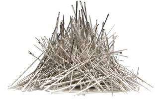 Как защитить дом от сглаза и порчи с помощью иголок, соли и сушеных трав: виды обрядов