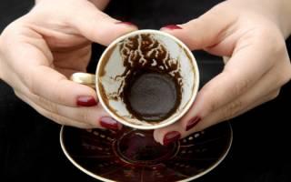 Символ птицы на кофейной гуще: как толковать гадание